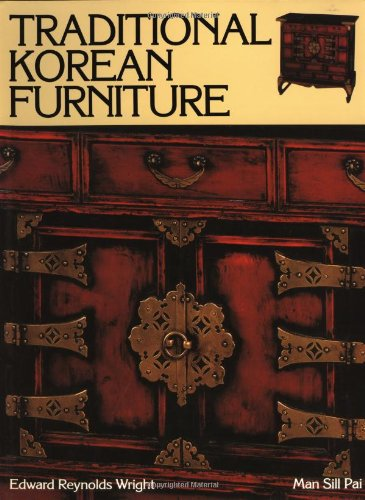 9784770025388: Traditional Korean Furniture