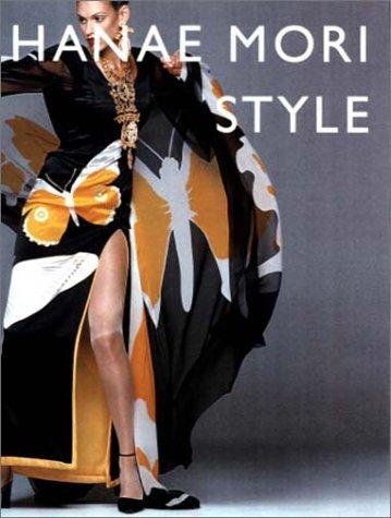 Hanae Mori Style: Hanae Mori