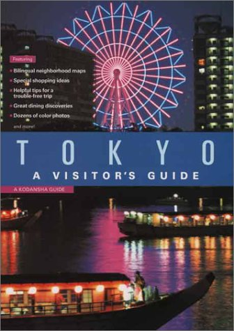 Tokyo: A Visitor's Guide