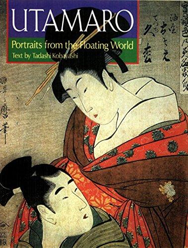 9784770027306: Utamaro: Portraits from the Floating World