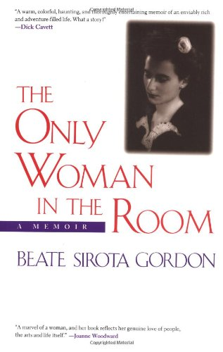 9784770027320: The Only Woman in the Room