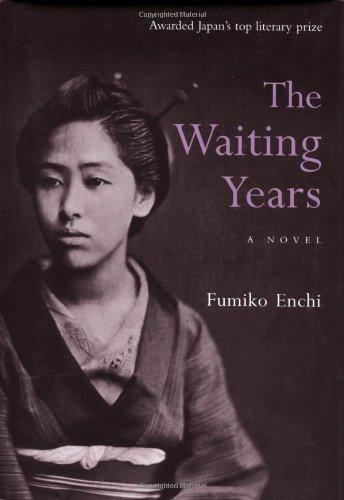 9784770028891: The Waiting Years: A Novel
