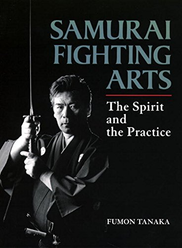 9784770028983: Samurai Fighting Arts: The Spirit and the Practice