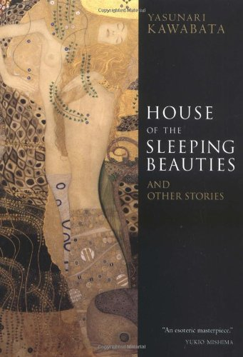 9784770029751: House of the Sleeping Beauties: And Other Stories