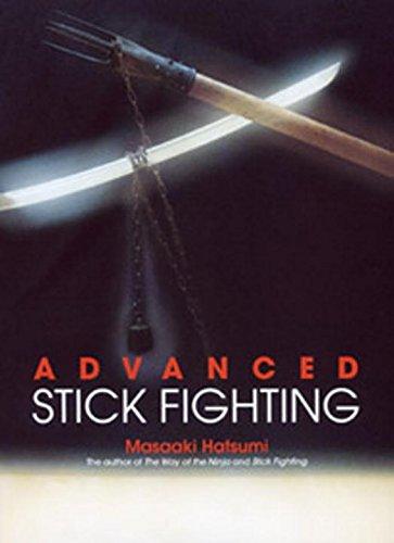 Advanced Stick Fighting: Masaaki Hatsumi
