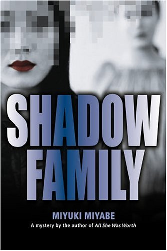 9784770030023: Shadow Family