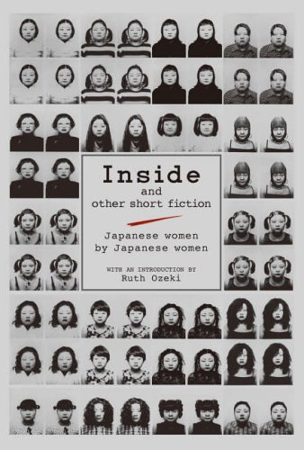 9784770030061: Inside and Other Short Fiction--Japanese Women by Japanese Women