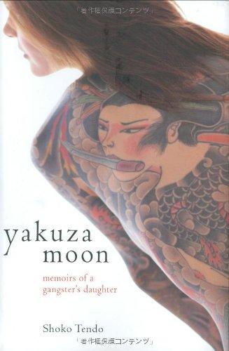 9784770030429: Yakuza Moon: Memoirs of a Gangster's Daughter