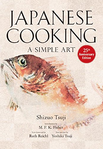 9784770030498: Japanese Cooking: A Simple Art