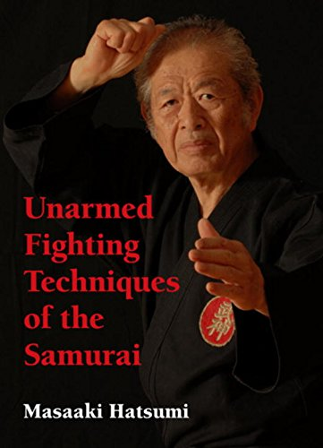 Unarmed Fighting Techniques of the Samurai (4770030592) by Masaaki Hatsumi