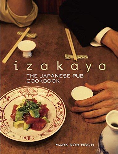 9784770030658: Izakaya: The Japanese Pub Cookbook