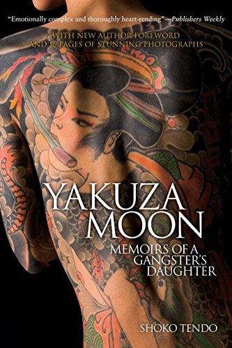 9784770030863: Yakuza Moon: Memoirs of a Gangster's Daughter