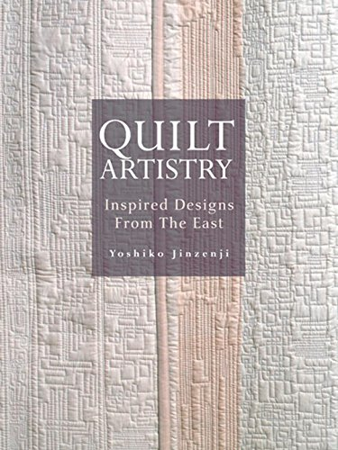 9784770030993: Quilt Artistry: Inspired Designs from the East