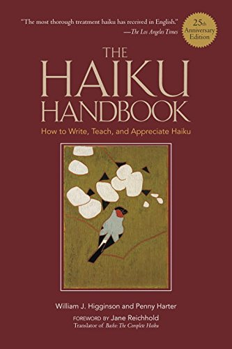 9784770031136: The Haiku Handbook -25th Anniversary Edition: How to Write, Teach, and Appreciate Haiku