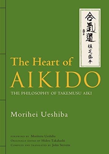 9784770031143: The Heart of Aikido: The Philosophy of Takemusu Aiki