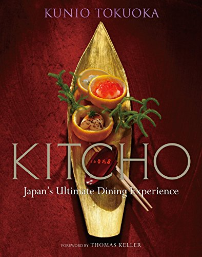 9784770031228: Kitcho: Japan's Ultimate Dining Experience