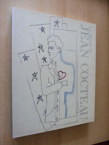 Le monde de Jean Cocteau