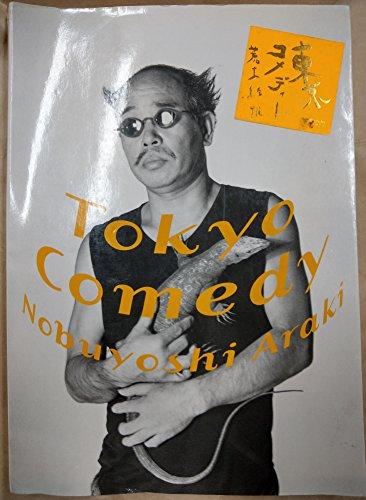 9784771302709: Tokyo Comedy