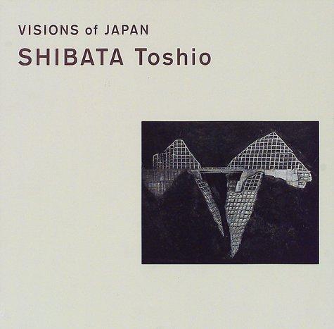 9784771328051: VISIONS of JAPAN SHIBATA Toshio