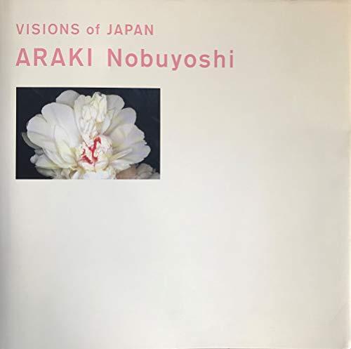 9784771328075: VISIONS of JAPAN ARAKI Nobuyoshi