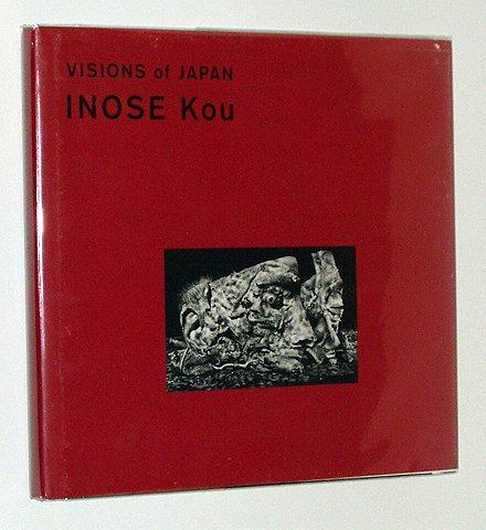 9784771328341: Visions of Japan/Inose Kou
