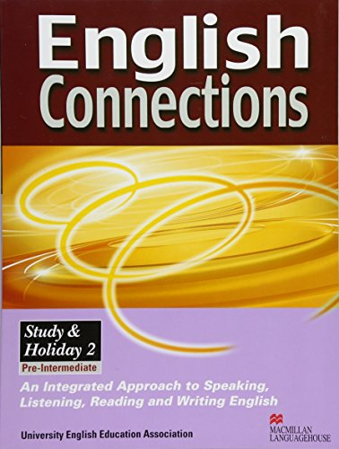 9784777361823: English Connections: Study & Holiday 2 Student Book