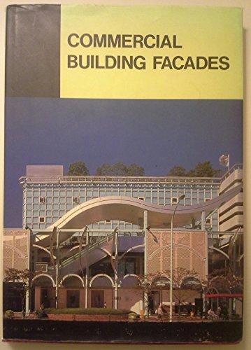 Commercial Building Facades: Shotenkenchiku-Sha