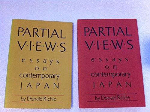 9784789008013: Partial Views