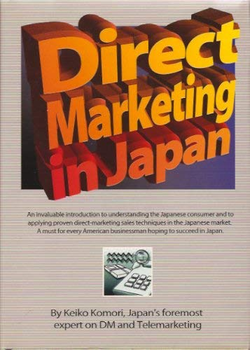 Direct Marketing in Japan: Keiko Komori
