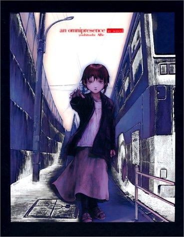 Lain Omnipresence In Wired (Japanese Language Text): Yoshitoshi Abe