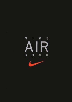9784789728065: Nike Air Book