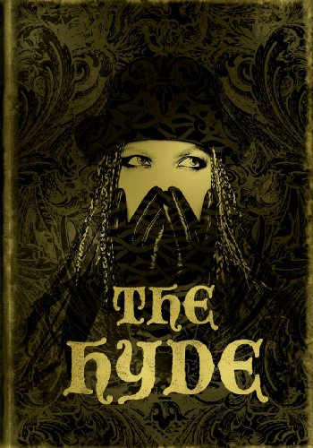 9784789735186: THE HYDE [Paperback](Japan Import)