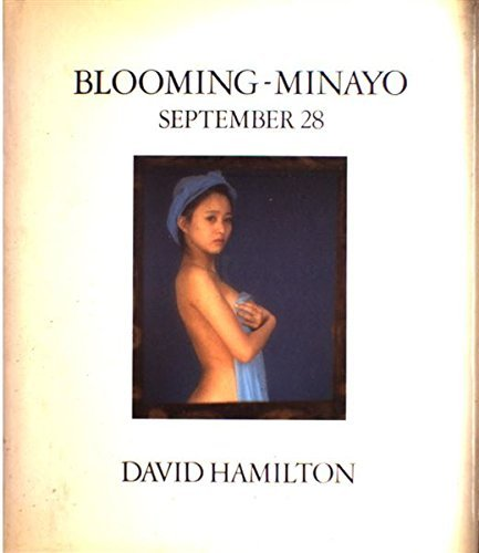 Blooming-Minayo. September 28