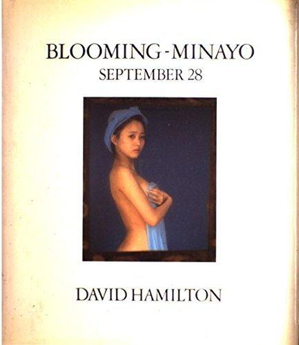 Blooming-Minayo : September 28th: Hamilton, David