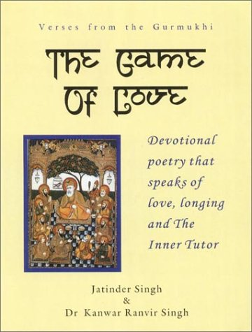9784802117609: The Game of Love