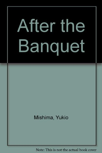 9784805301005: After the Banquet