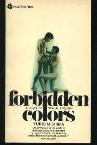 9784805301258: Forbidden Colors
