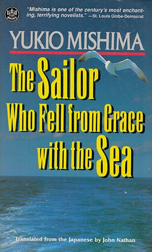 9784805301807: The Sailor Who Fell from Grace with the Sea