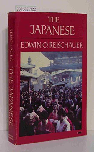 The Japanese: Edwin O. Reischauer