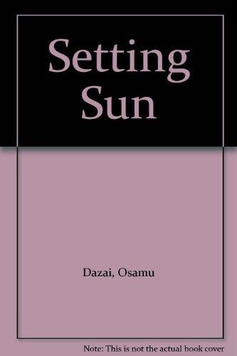 9784805304747: Setting Sun