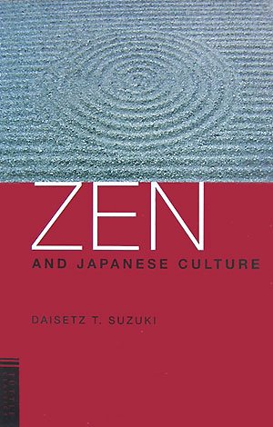 9784805306239: ZEN and Japanese Culture