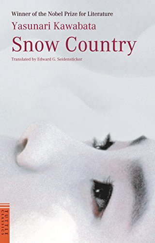 9784805306352: Snow Country