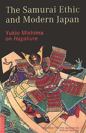 9784805306451: The Samurai Ethic and Modern Japan: Yukio Mishima on Hagakure