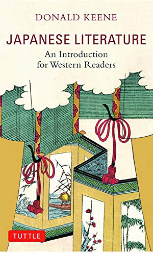 9784805307533: Guide-JAPANES LITERATURE of Japanese Literature (Tuttle Classics)