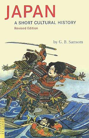 9784805308745: Japan: A Short Cultural History
