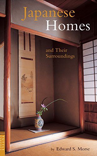 9784805308899: Japanese Homes and Their Surroundings