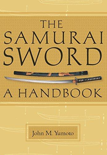 9784805309575: The Samurai Sword: A Handbook