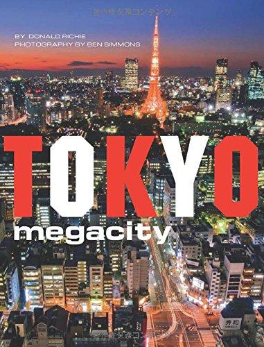 9784805309797: Tokyo Megacity