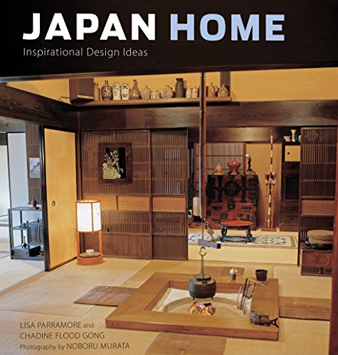 Japan Home: Parramore, Lisa and Gong, Chadine Flood