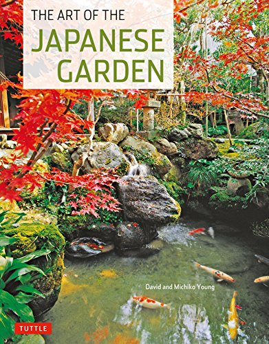 9784805311257: Art of the Japanese Garden /Anglais